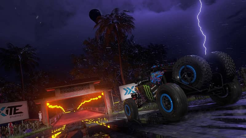 Best PS5 Split Screen Games Dirt 5