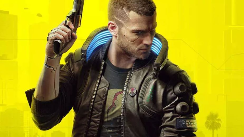 The first major update for Cyberpunk 2077 is here for all platforms