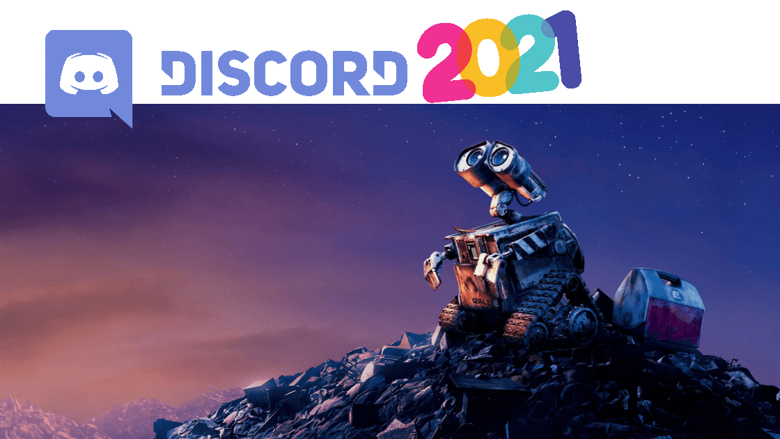 Discord in 2021