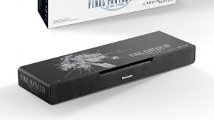 final-fantasy-14-is-getting-its-own-themed-limited-edition-panasonic-soundbar