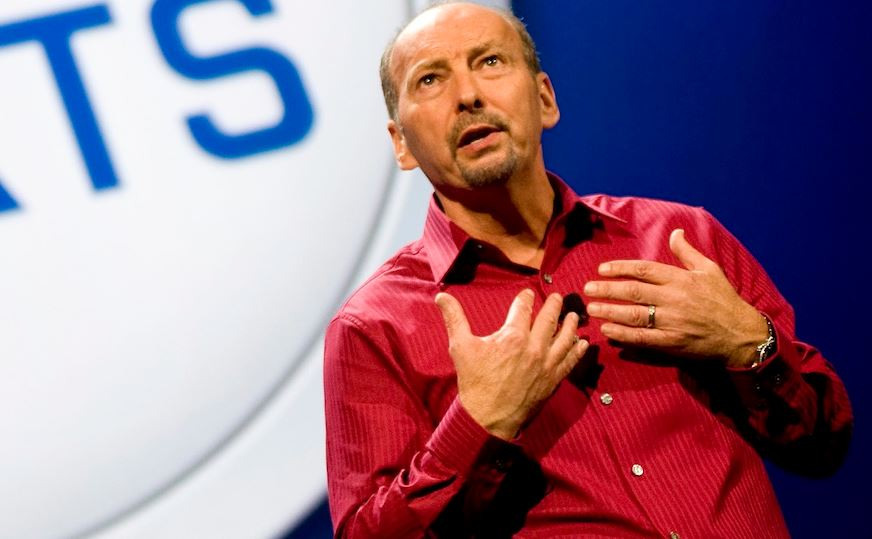 Former Xbox director Peter Moore returns to gaming with Unity