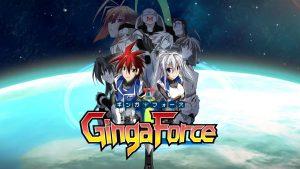 ginga-force