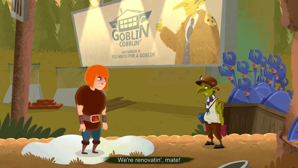 Helheim Hassle Goblin chat