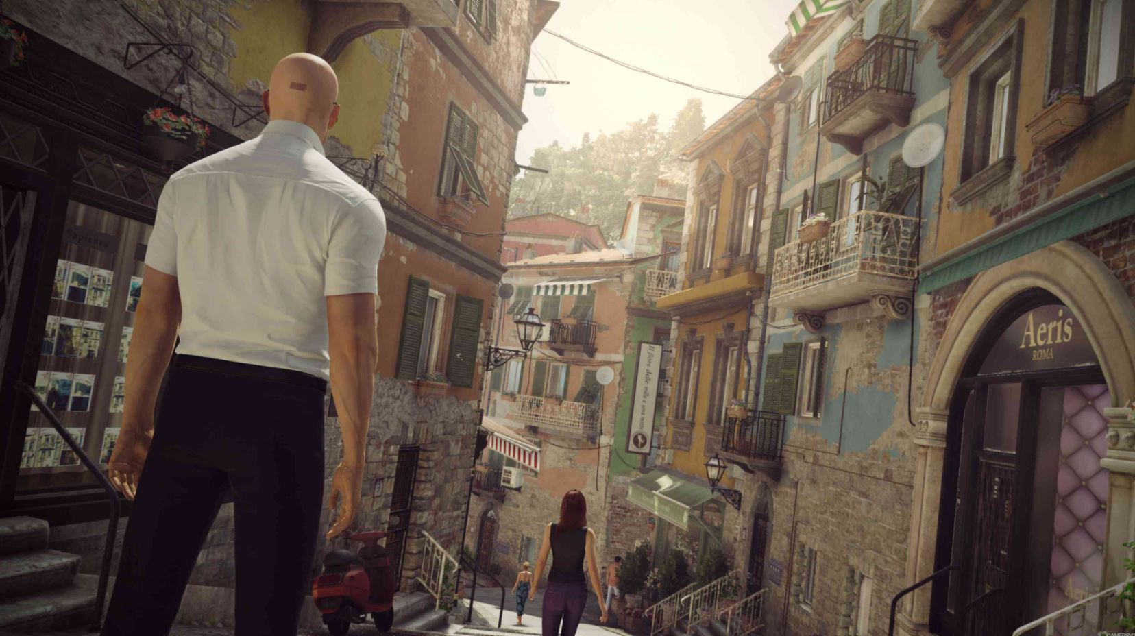 hitman-3-review-ps5-the-ultimate-version-of-hitman-and-a-confident-showcase-of-the-ps5s-power-2