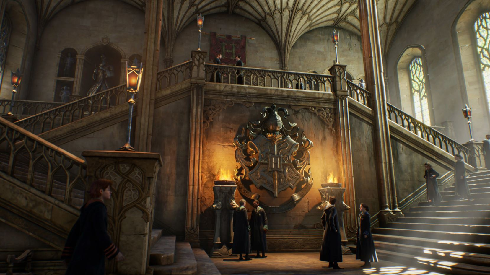 Hogwarts Legacy Has Been Delayed Until 2022