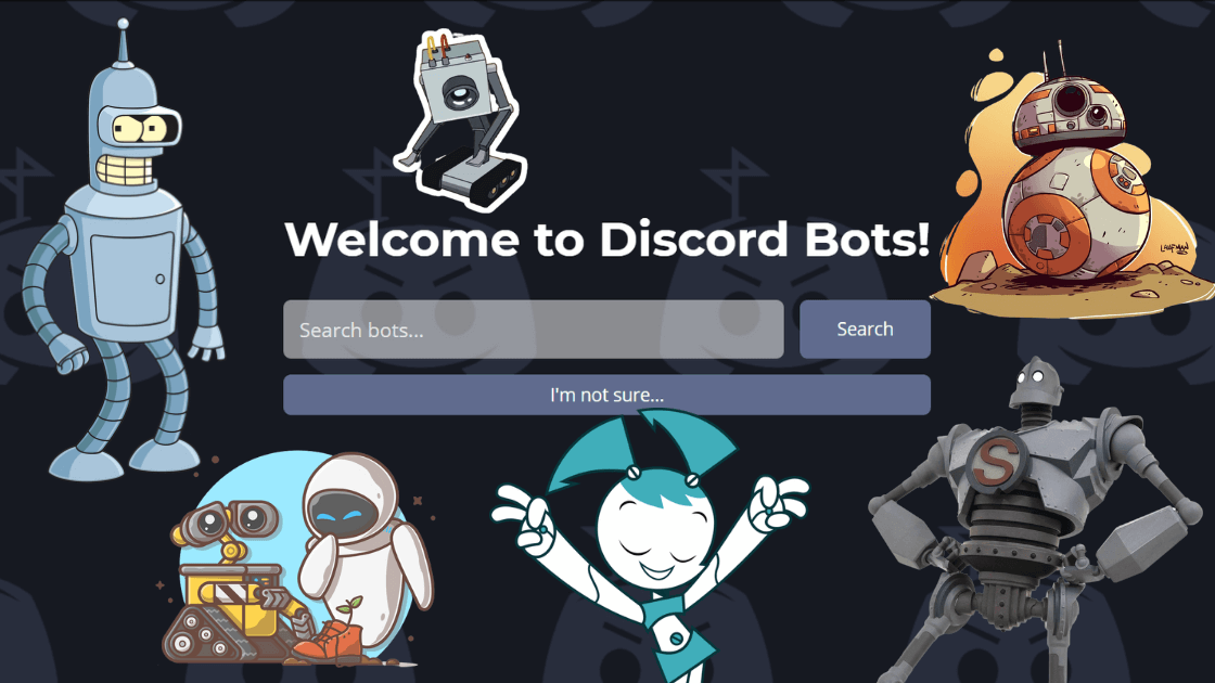 Discord Gambling Bots 2021