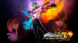 king-of-fighters-xiv-ultimate-edition-ps4-news-reviews-videos
