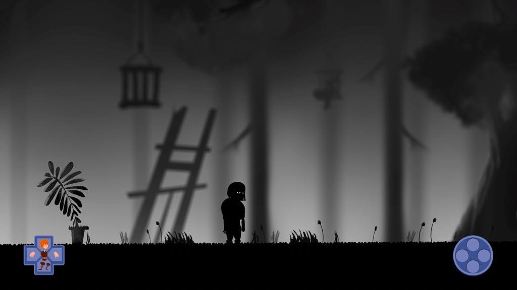 Limbo Spoof