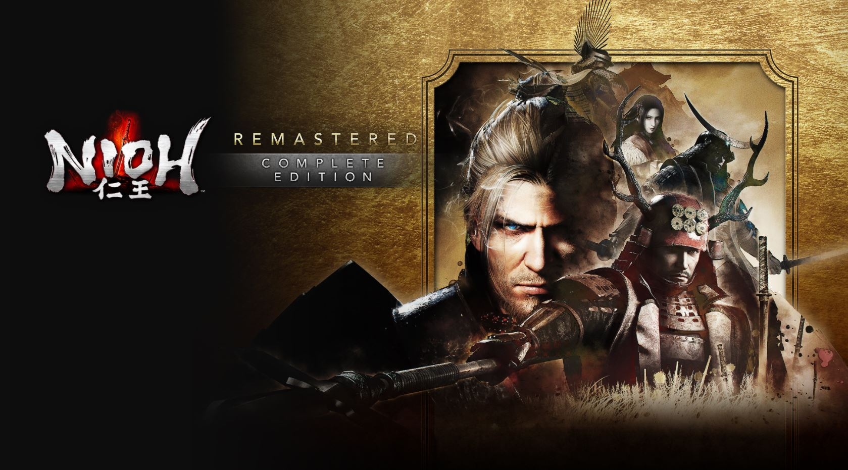 nioh-remastered-the-complete-edition-ps5-news-reviews-videos