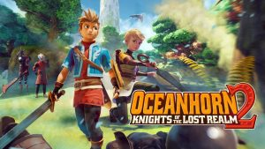 oceanhorn-2-knights-of-the-lost-realm-ps5-news-reviews-videos