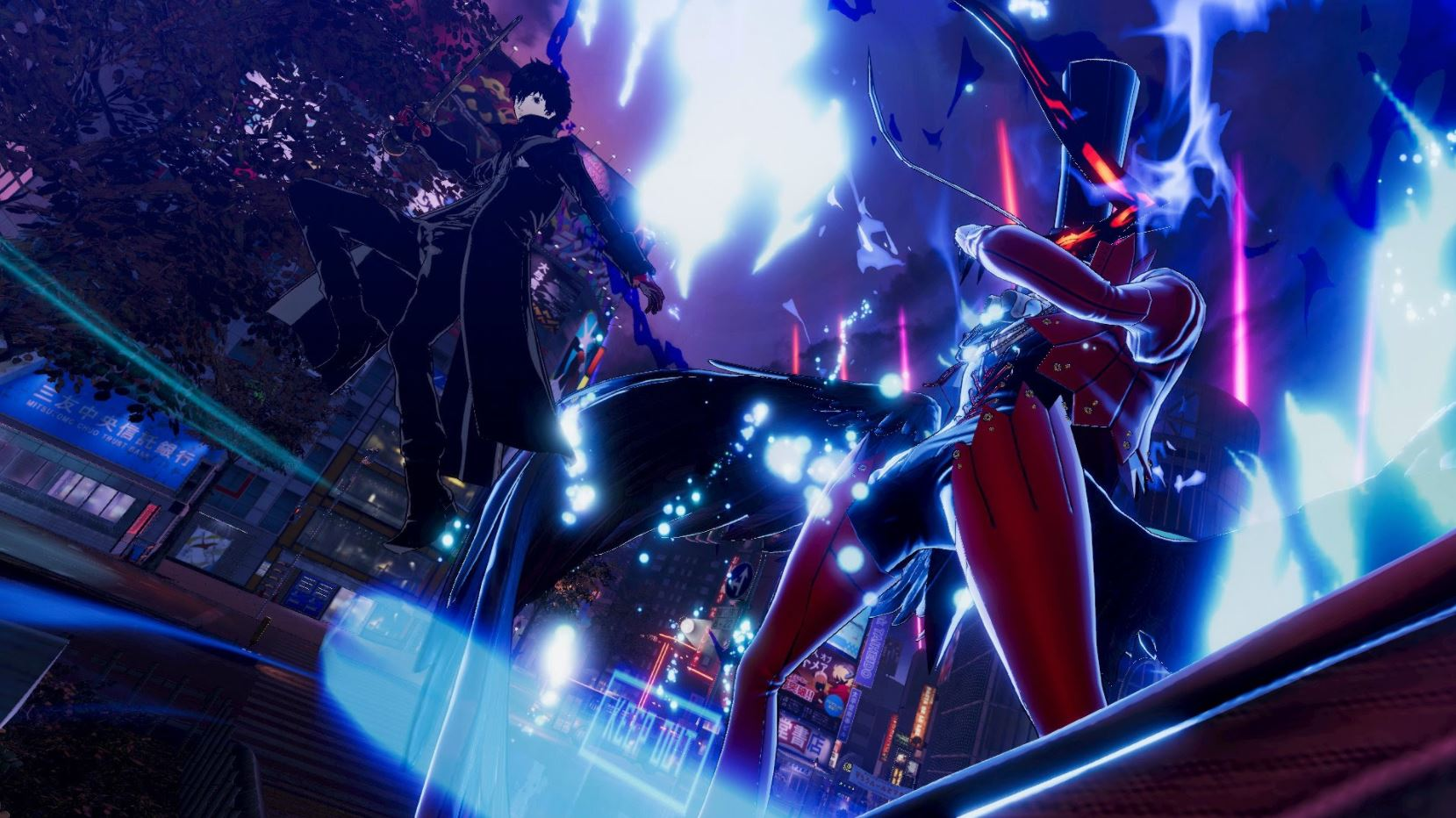 persona-5-strikers-wont-have-any-ps5-optimisations-or-features-at-launch
