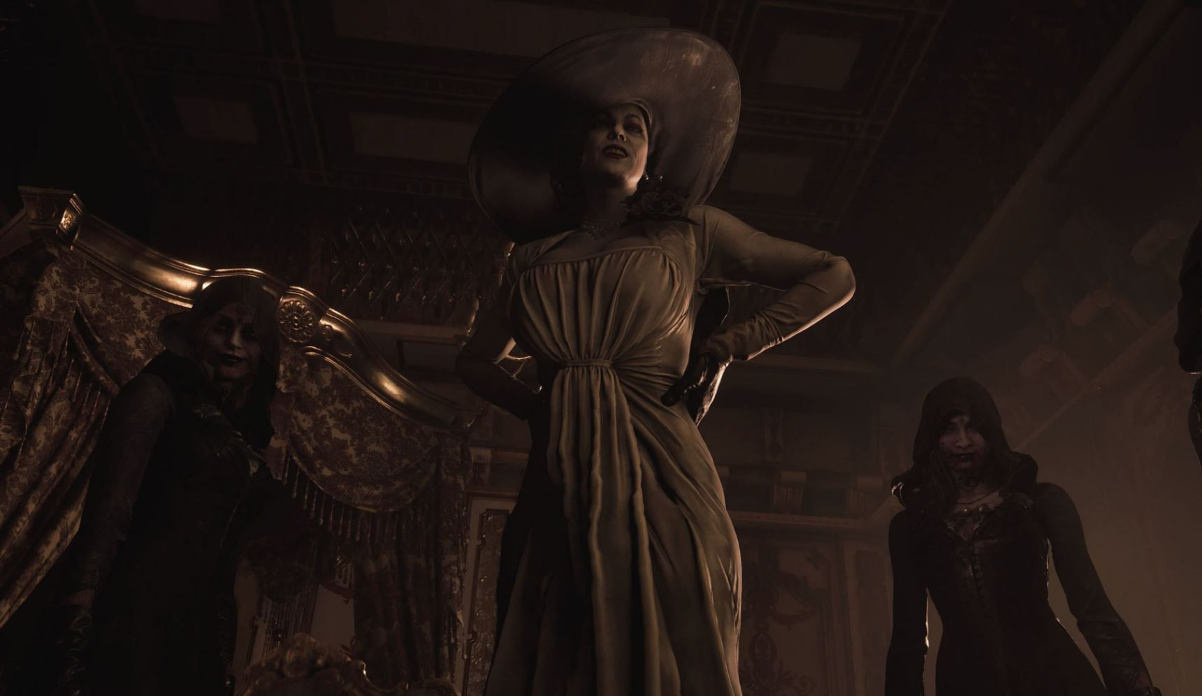 resident-evil-village-ps5-gameplay-showcase-set-for-january-21-release-date-new-gameplay-details-likely