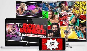 Royal Rumble 2021 Match Predictions