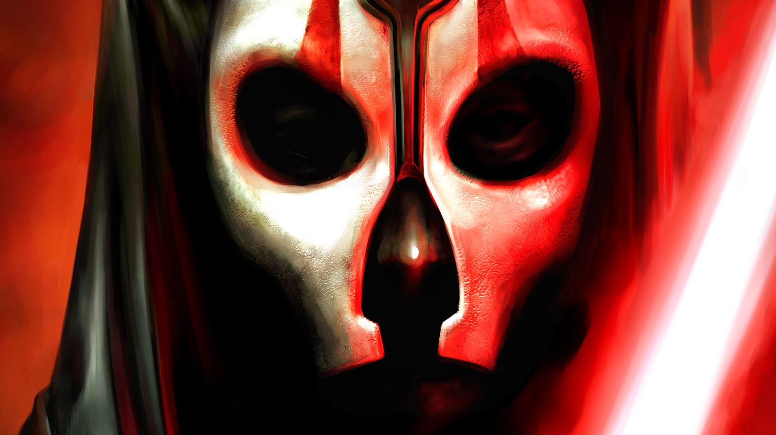 Former Xbox Exclusive Star Wars: Knights of the Old Republic Remakes