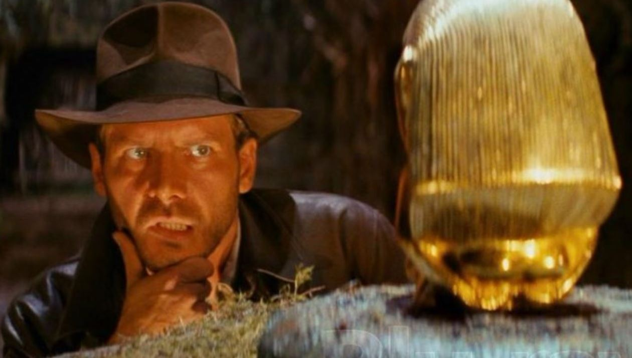 Bethesda Softworks and MachineGames announce Indiana Jones game