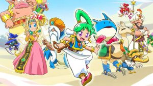 wonder-boy-asha-in-monster-world-recieves-new-trailer-and-ps4-release-window-limited-physical-editions-announced