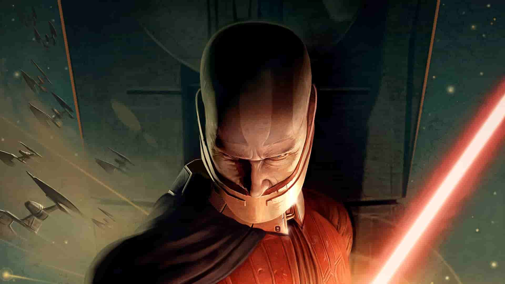 Star Wars Knights Of The Old Republic Remake Rumor Revealed