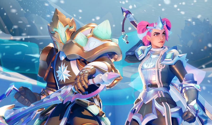 dauntless-update-patch-notes-now-live-for-the-realm-of-ice-content