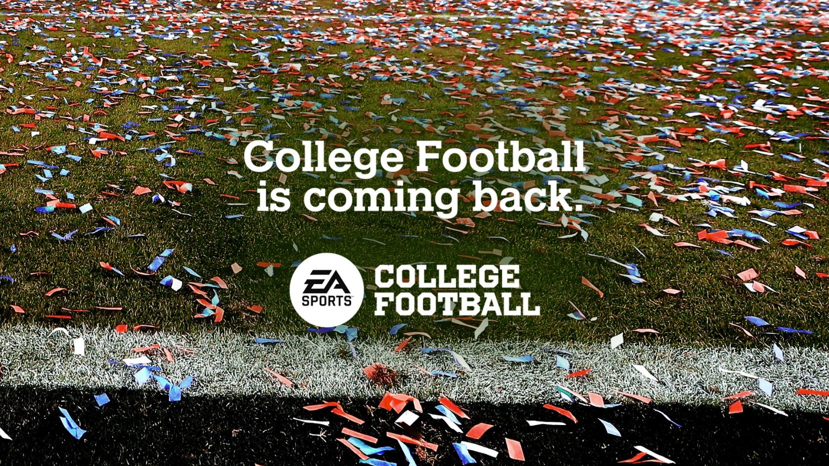 EA Sports to develop new college football video game after long absence