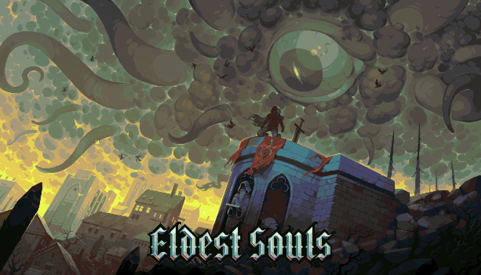 eldest-souls-ps5-ps4-news-reviews-videos