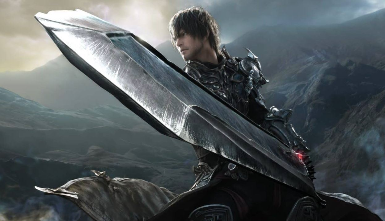 Final Fantasy 14 Ps5 Release Announced Open Beta Begins April 13 Includes Free Upgrade 4k Resolution And Performance Modes Playstation Universe