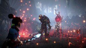 Kena Bridge of Spirits PS4 PS5 Release Date