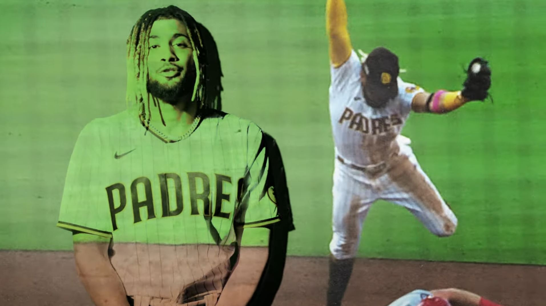 Padres' Fernando Tatis Jr. graces MLB The Show cover