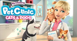 my-universe-pet-clinic-cats-and-dogs-ps4-news-review-videos