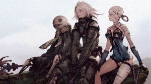 nier-replicant-for-ps4-shares-9-minutes-of-barren-temple-gameplay-and-soundtrack-samples