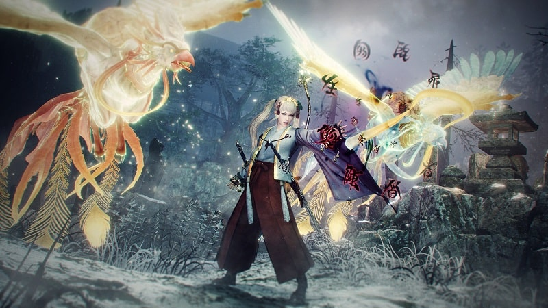 Nioh 2 Remastered PS5 Review 1
