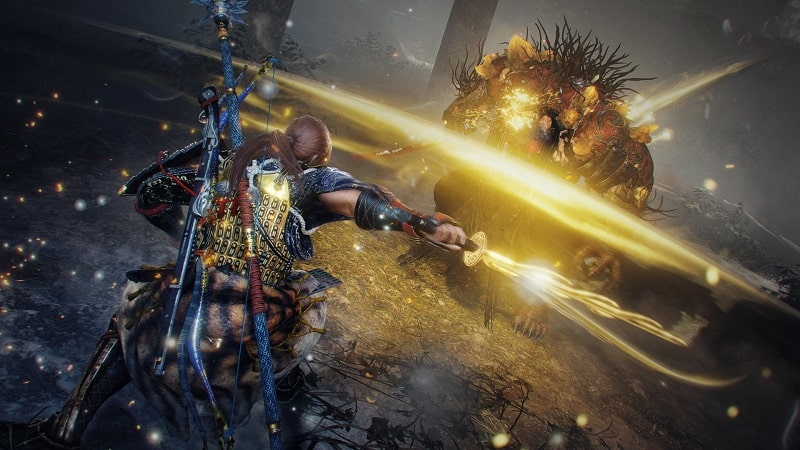Nioh 2 Remastered PS5 Review 3