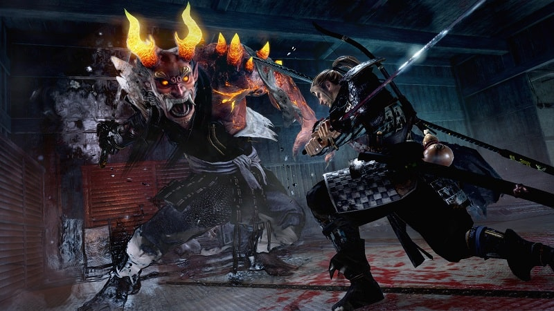 Nioh Remastered Complete Edition PS5 Review