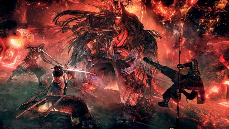 Nioh Remastered PS5 Review 1