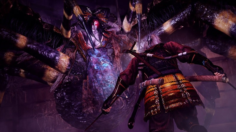 Nioh Remastered PS5 Review 3