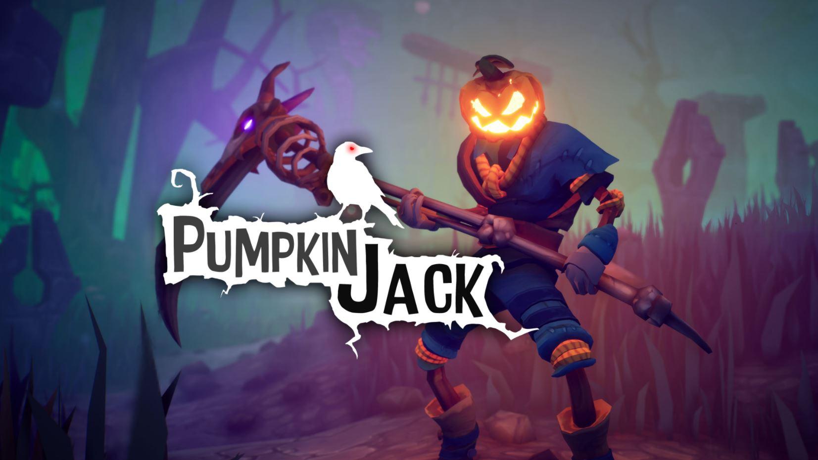 pumpkin-jack-ps4-news-reviews-videos