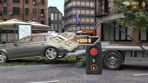 roadside assistance simulator ps4 ps5