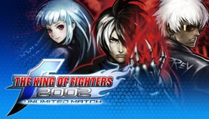 the-king-of-fighters-2002-unlimited-match-ps2-ps4-news-reviews-videos