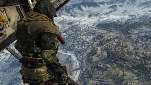 Call Of Duty Warzone Dev Error 5467 Modern Warfare PS4