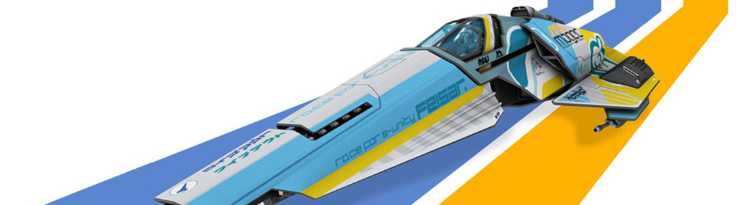 Wipeout Pure - PSP - Best of All Time