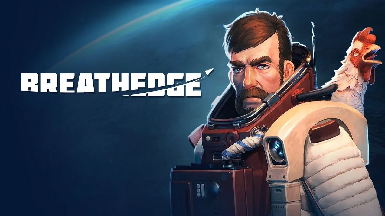 breathedge-ps4-news-reviews-videos