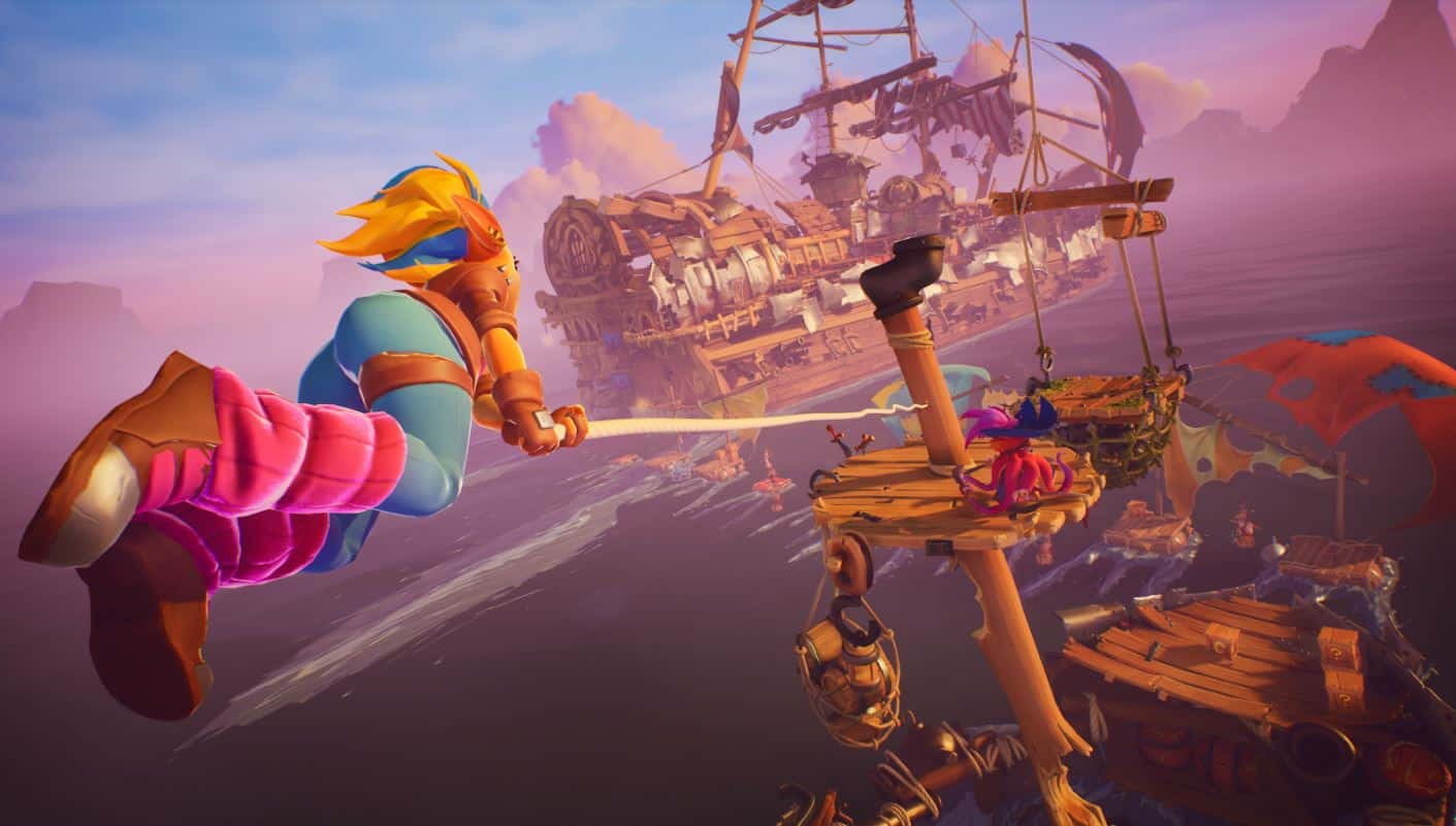 Crash Bandicoot 4 PS5 Review 2