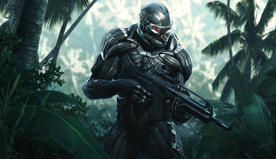 crysis-battle-royale-footage-may-have-leaked-from-early-in-development-build