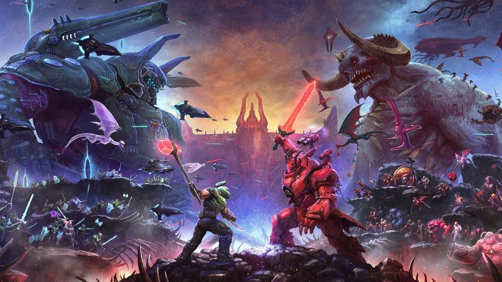 doom-eternal-the-ancient-gods-part-two-dlc-trailer-to-be-released-on-march-15