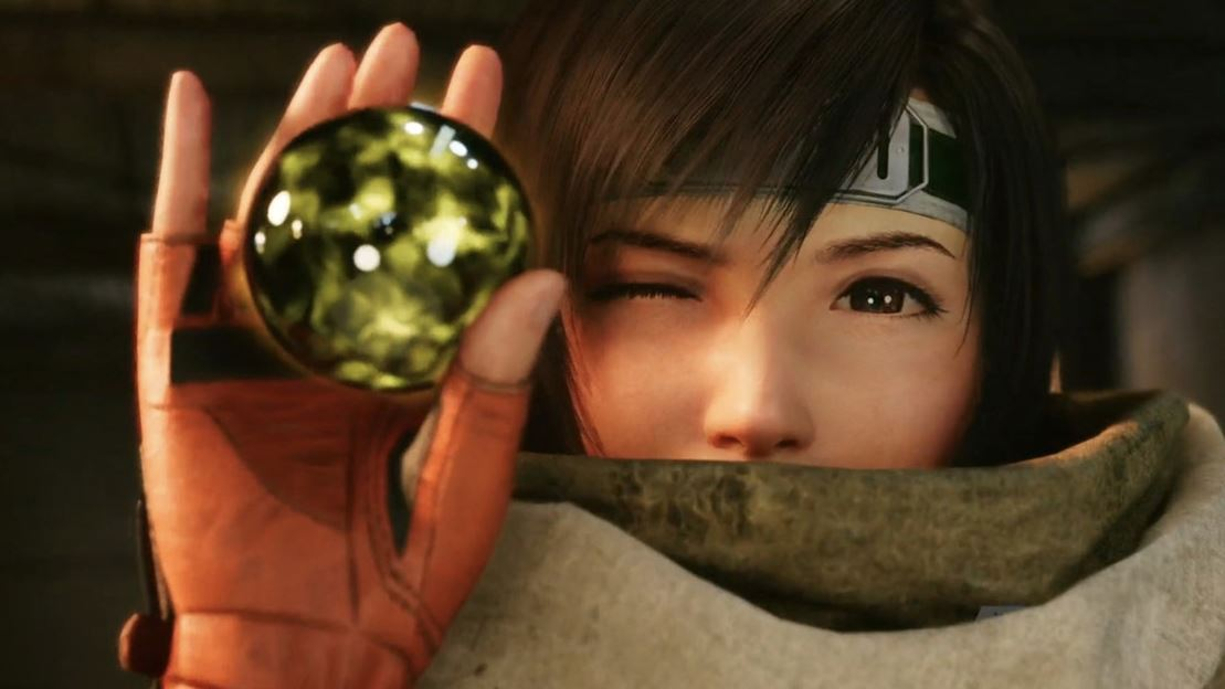 final-fantasy-7-remake-intergrades-yuffie-dlc-uncovers-more-details-in-new-interview-with-nomura