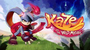 kaze-and-the-wild-masks-ps4-news-reviews-videos