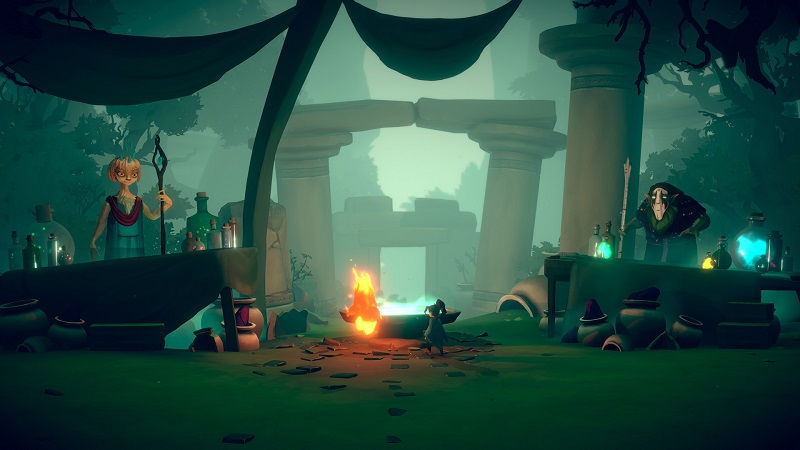 lost words beyond the page ps4 review 1