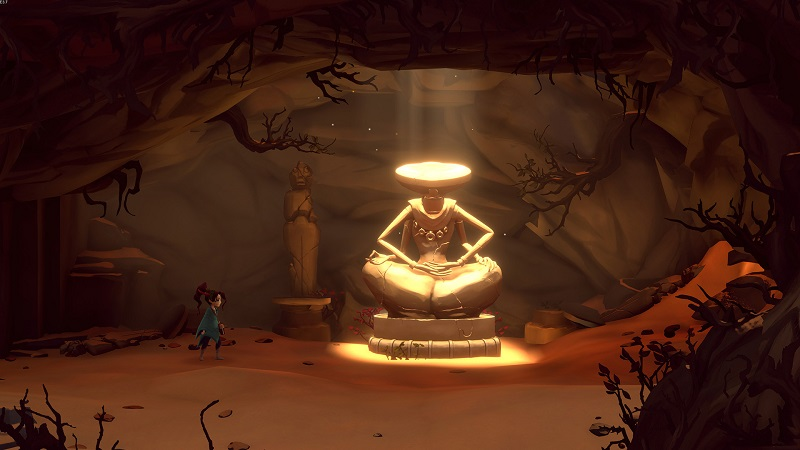 lost words beyond the page ps4 review 2