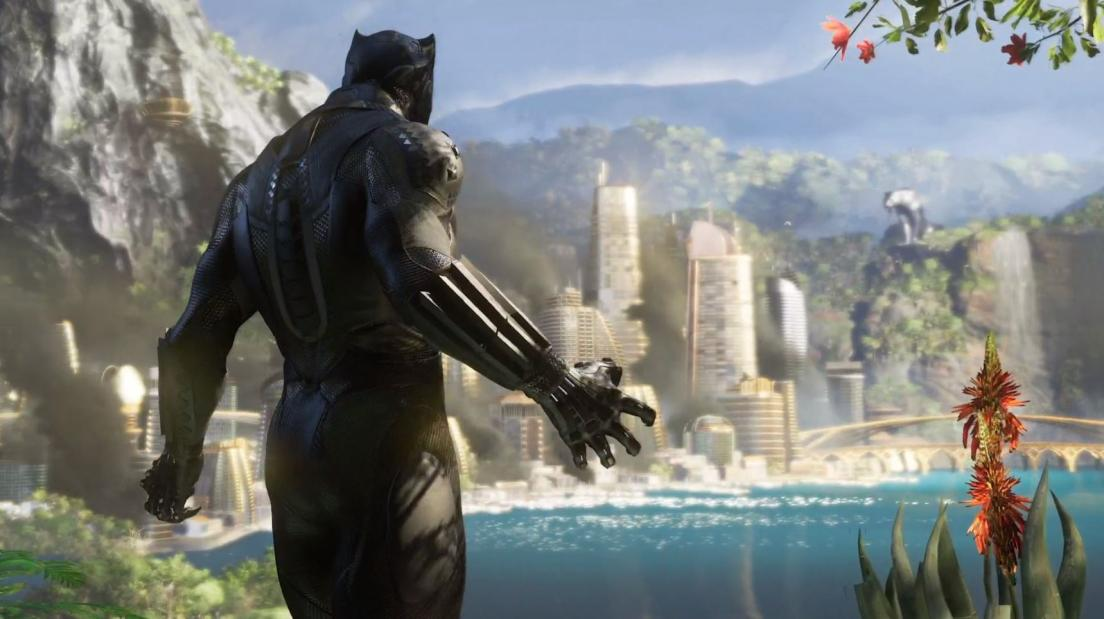 Marvel's Avengers Black Panther DLC