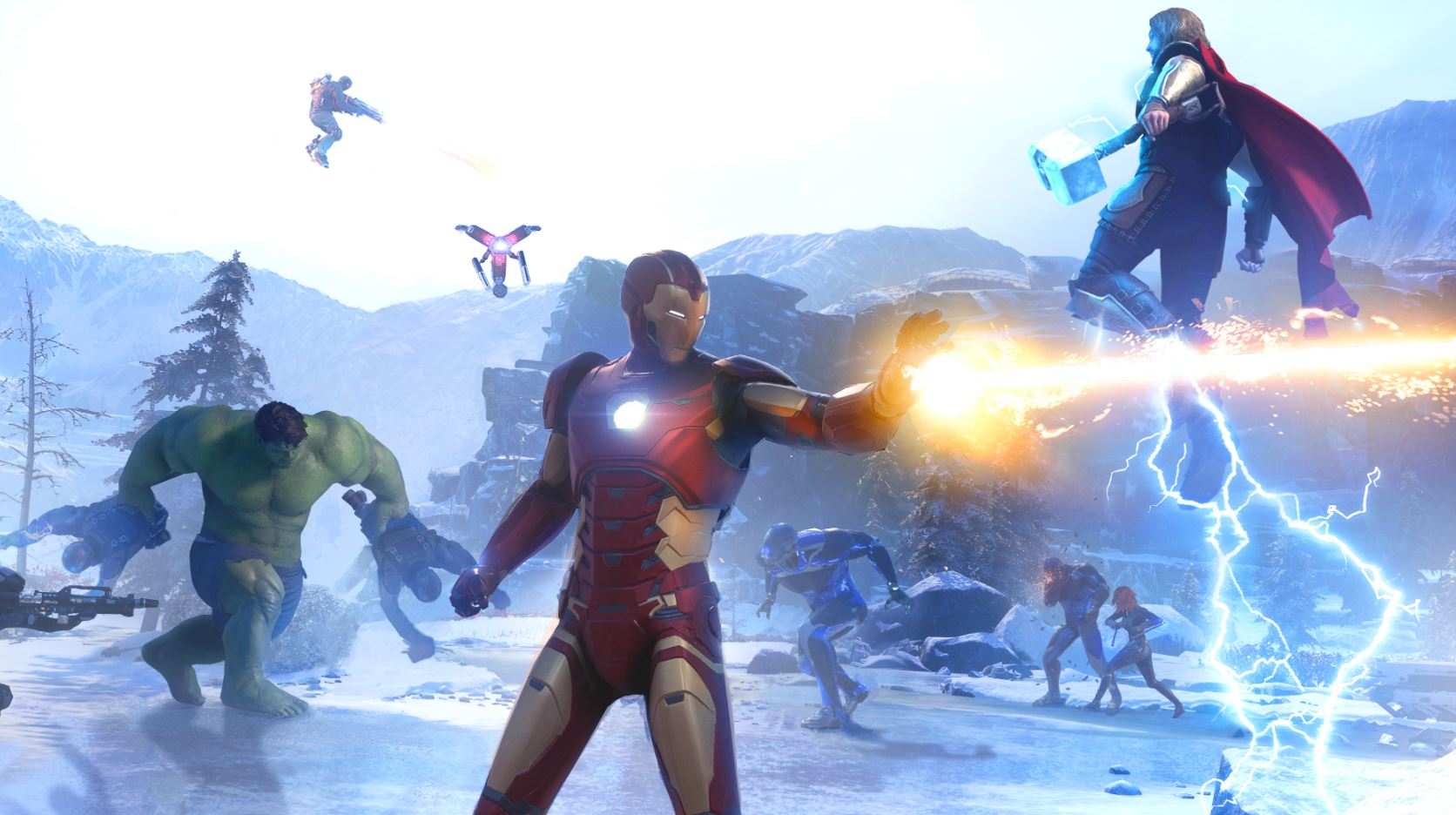 marvels-avengers-will-make-earning-xp-harder-when-ps5-version-launches-cosmetics-being-reworked-as-well