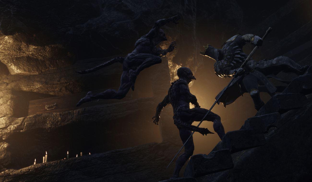 Mortal Shell Enhanced Edition PS5 Review 1